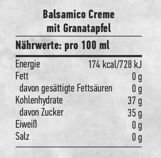 balsamico_creme_granatapfel_naehrwerte